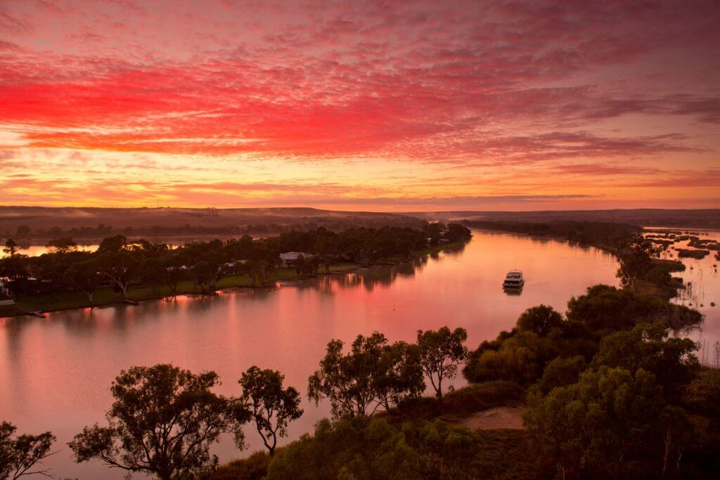 River Murray Cruises