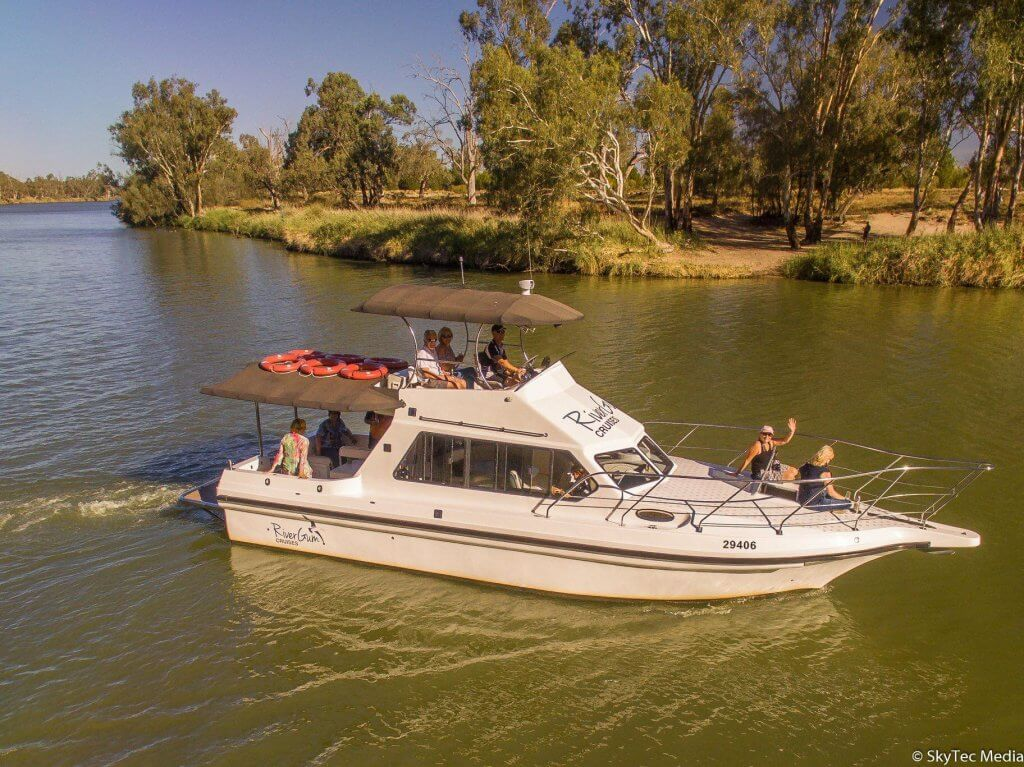 River Murray Cruises