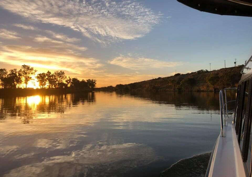 6 Reasons Why Holiday Goers Are Flocking To River Murray Cruises for a Getaway