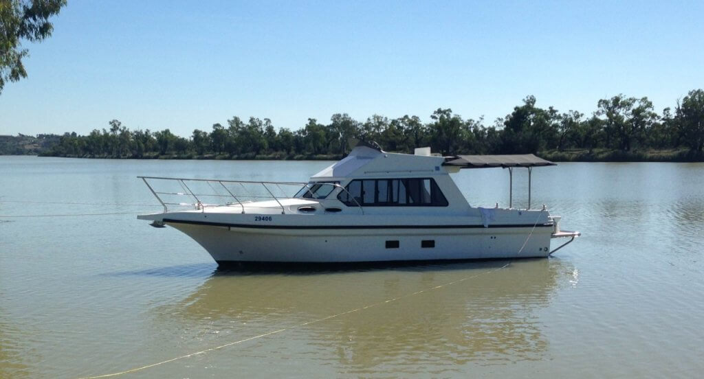 Rivergum Cruises Qatar Adelaide